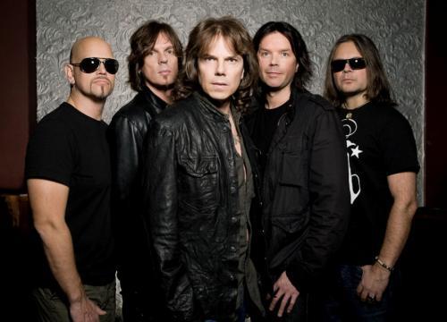 В 1992 году группа распалась и воссоединилась лишь в 2004. 2 марта 2015 года вышел их десятый студийный альбом War of Kings, который попал в чарты Швеции на второе место.