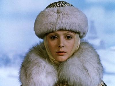 У Рыцарева актриса сыграла в целом ряде фильмов: «Принцесса на горошине» (1977), «Подарок черного колдуна» (1978) и «Ледяная внучка» (1980). Однако, как и многие другие отечественные актеры, с развалом Советского Союза Орлова оказалась невостребованной кинематографом.