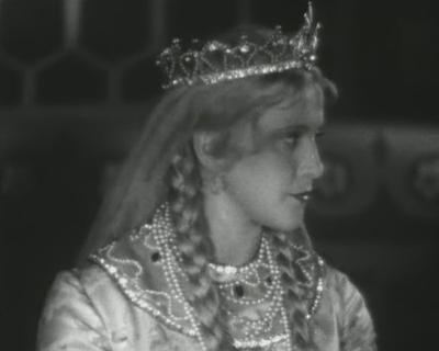 Актриса работала на киностудиях «Детфильм», «Межрабпомфильм», «Союздетфильм», «Ленфильм» и других. Среди известных фильмов с ее участием: «Борцы» (1936), «Вратарь» (1936), «Небесный тихоход» (1945) и «Человек с будущим» (1960).