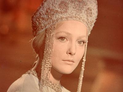 Евгения Филонова (1946-1988)