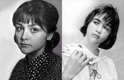 Сегодня 61-летняя актриса признается, что в тот момент пожертвовала кино ради семьи. Но ни о чем не жалеет.