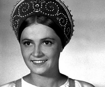 Валентина Сорогожская (1912-1988)