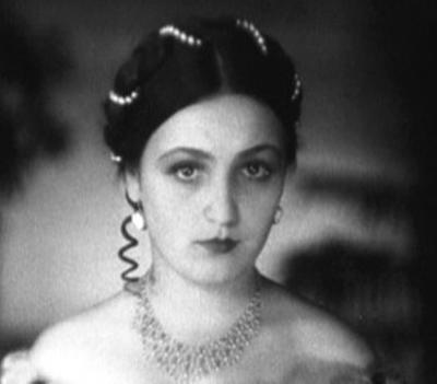 Галина Григорьева (1917-1969)