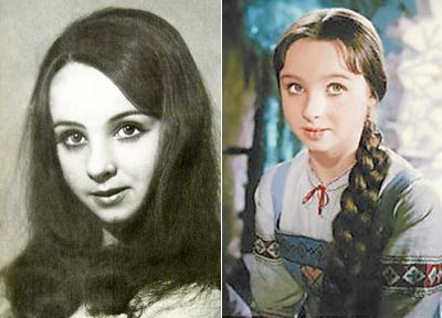 Наталья Седых (родилась в 1948 г.)