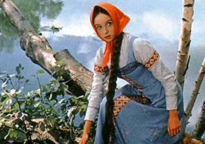 Седых прославилась на всю страну, получив титул «самой маленькой фигуристки Советского Союза» - девочка впервые встала на коньки в четыре года.