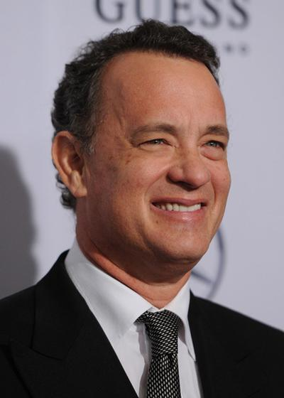 Том Хэнкс (Tom Hanks)