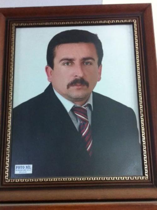 Турецкий Майкл Скотт из «Офиса».