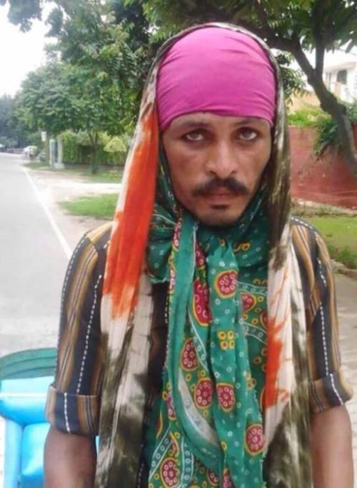 Индийские приключения капитана Джека Воробья.