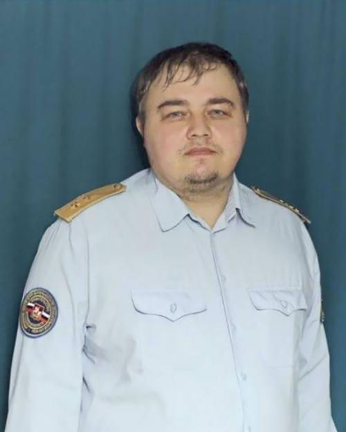 Русский Ди Каприо работает в техподдержке службы спасения.