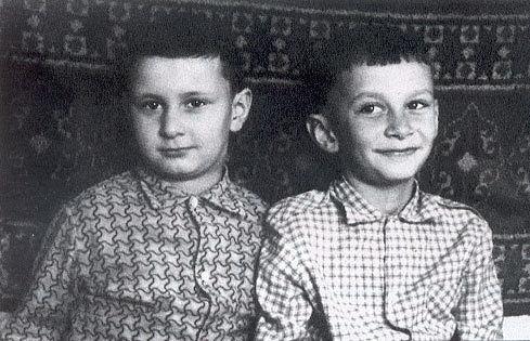 братья Меладзе