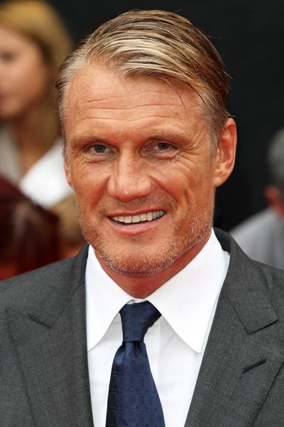 Дольф Лундгрен (Dolph Lundgren), шведский актер, режиссер, сценарист и продюсерIQ=160