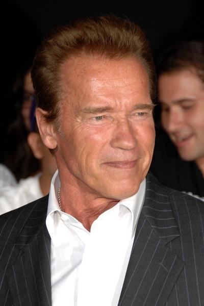 Арнольд Шварценеггер (Arnold Schwarzenegger), американский актер, предприниматель и политикIQ=135