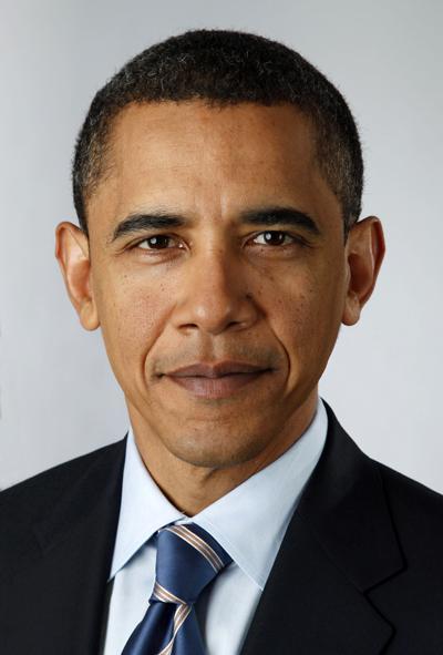 Барак Обама (Barack Obama), американский политик, президент СШАIQ=120