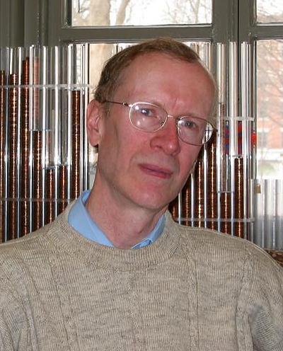 Эндрю Уайлс (Andrew Wiles), британский и американский математикIQ=170