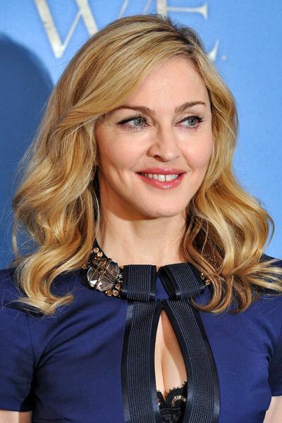 Мадонна (Madonna), американская певица, танцовщица, продюсер, режиссер и сценаристIQ=140