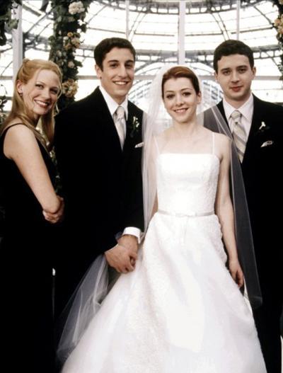 Свадебные платья американский фильм