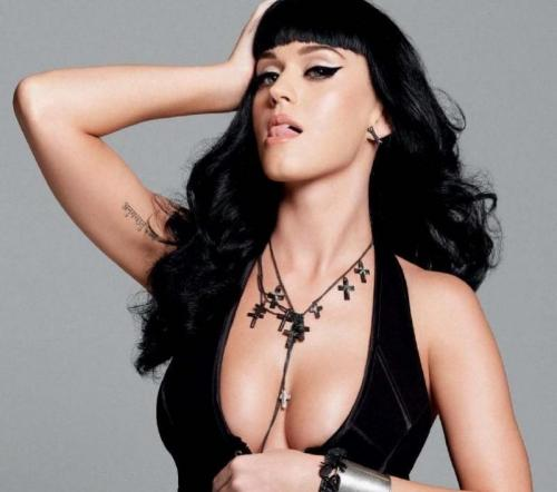 27. Katy Perry