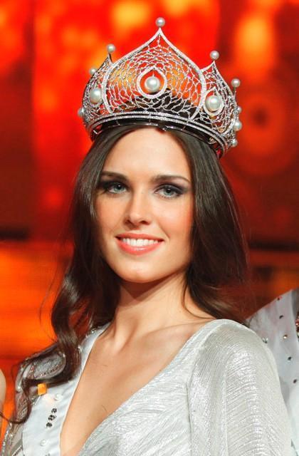 фото с конкурса мисс грудь