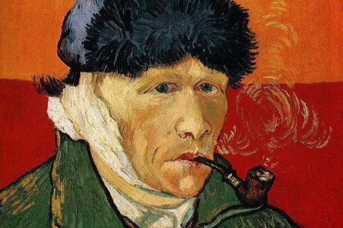 Великий голландский художник Винсент ван Гог умер, когда его работы только начали привлекать широкое внимание. Некоторые из самых известных его работ были закончены незадолго до смерти автора, когда публика начала проявлять интерес к новому имени.