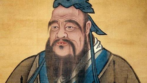 Конфуций был не всегда столь популярен, как сейчас. Хотя у философа Кун Цю было несколько верных учеников, при жизни он был почти никому не известен в Китае. Лишь несколько столетий спустя его учение получило широкое распространение, и он приобрел мировую славу под именем Кун Фу-Цзы (Учитель Кун).