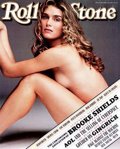 Самые провокационные обложки Rolling Stone
