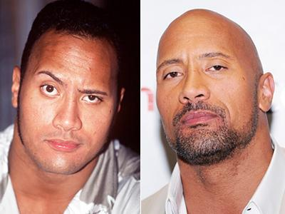 Дуэйн Джонсон (Dwayne Johnson), род. 2 мая 1972 года