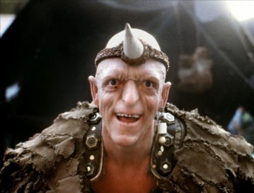 За свою долгую карьеру он успел сняться почти в сотне фильмов, играя мутантов, чудовищ, монстров и прочих внушающих ужас персонажей. Больше всего Майкл Берриман известен своими ролями в культовом фильме «Пролетая над гнездом кукушки» и сериале «Звездный путь».