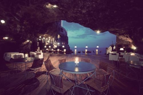 �������� Grotta Palazzese, ������