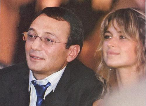гульнара керимова фото дочь сулеймана керимова