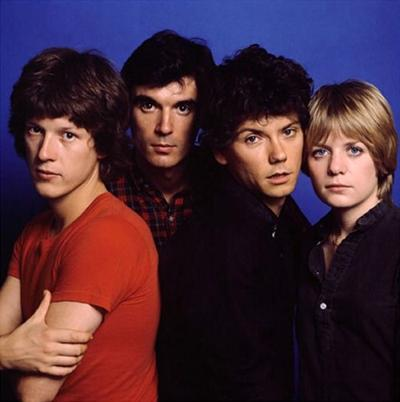 100. Talking Heads