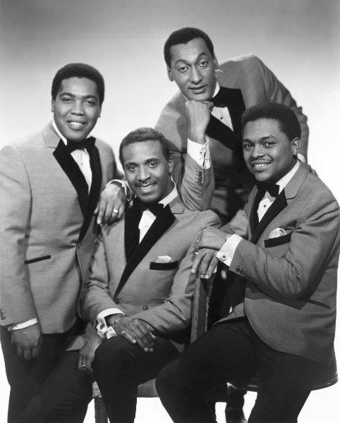 79. The Four Tops