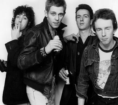 28. The Clash