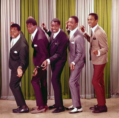 68. The Temptations