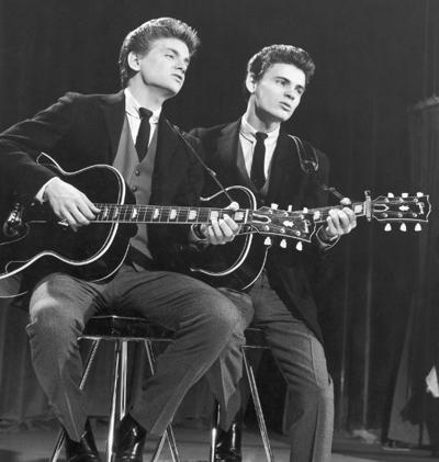 33. The Everly Brothers