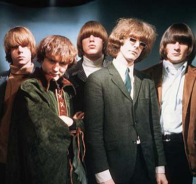 45. The Byrds