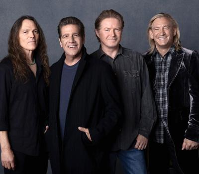 75. The Eagles