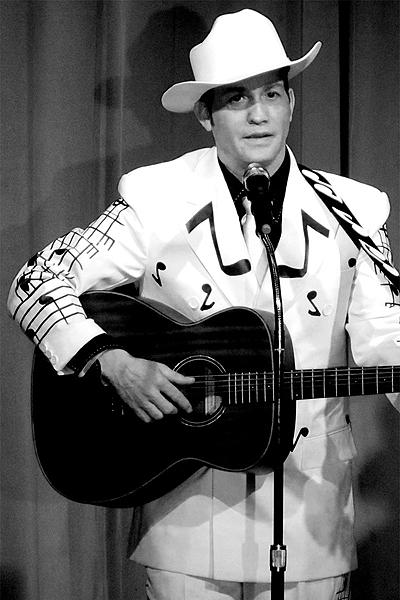 74. Хэнк Уильямс (Hank Williams)