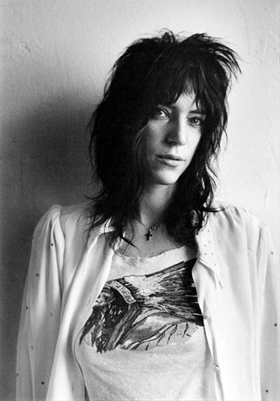 47. Патти Смит (Patti Smith)