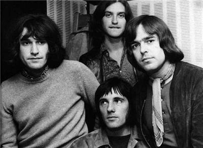 65. The Kinks