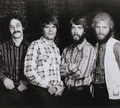 82. Creedence Clearwater Revival
