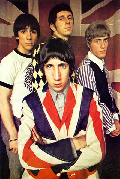 29. The Who