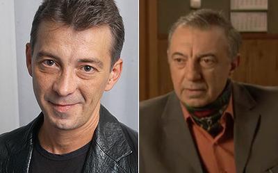 Николай Добрынин двойник Александр Сулимов
