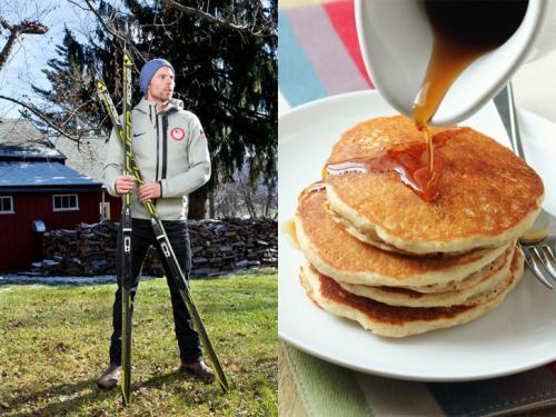 Еда чемпионов: секреты питания 10 известных спортсменов