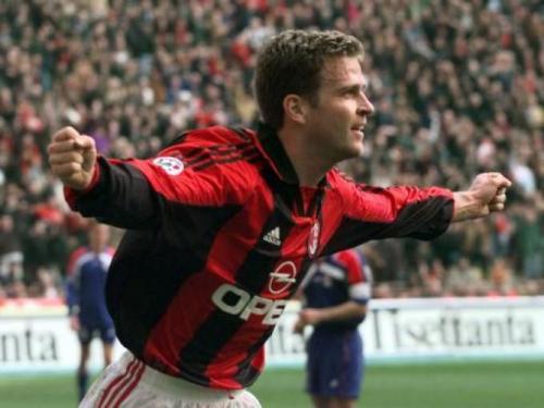 Чем сейчас занимаются звезды футбола 90-х