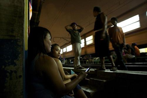 Бордели Джакарты: секс и нищета