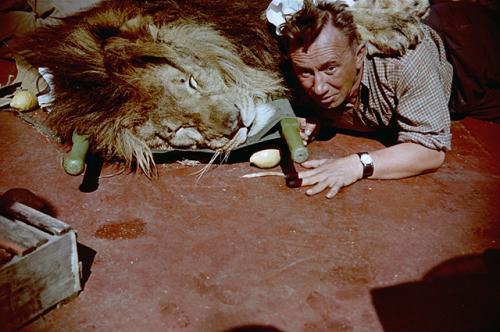 Смирнова заметили и другие кинорежиссеры. В 1961 году на экраны СССР вышли два новых фильма с участием Смирнова. В комедии Владимира Фетина «Полосатый рейс» Смирнов сыграл матроса Кныша.
