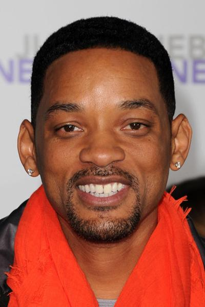 7. ���� ���� (Will Smith)