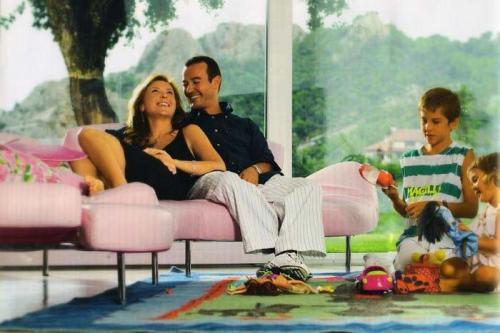 В настоящее время ранее-знаменитую певицу Лику Стар не увидишь на телевидении. Всё потому, что она, наконец-то, нашла своё личное счастье, встретив настоящего мужчину. Их свадьба с Анджело Сеччи состоялась в начале 2000-х годов. С тех самых пор Лика Павлова-Сеччи (Павлова — настоящая фамилия певицы) живёт с мужем на Сардинии.