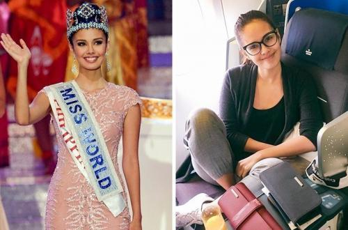 Меган Янг, Филиппины, «Мисс мира — 2013».