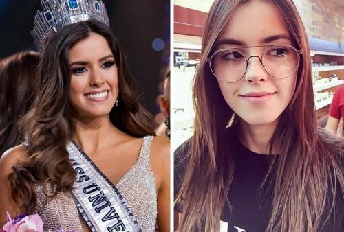 Паулина Вега, Колумбия, «Мисс Вселенная — 2014».
